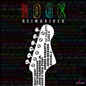 Rock: Reimagined