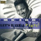 Amos Milburn - In the 50s Let's Have a Party