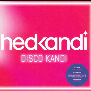 Disco Kandi (Mix One) CD1
