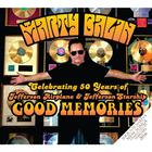 Marty Balin - Good Memories CD1