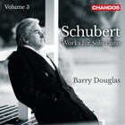 Schubert: Works For Solo Piano, Vol. 3