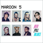Maroon 5 - Red Pill Blues (Deluxe Vinyl Edition)