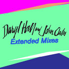 Hall & Oates - Extended Mixes