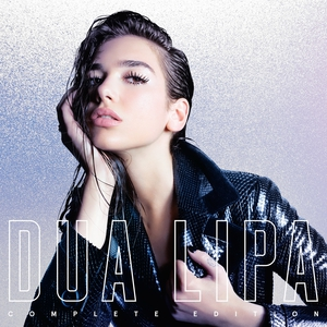 Dua Lipa (Complete Edition) CD2