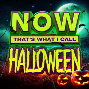 VA - Now That's What I Call Halloween 2018 CD1