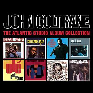 The Atlantic Studio Album Collection CD1