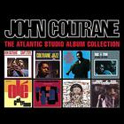 John Coltrane - The Atlantic Studio Album Collection CD3