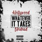 Hollywood Undead - Whatever It Takes (CDS)