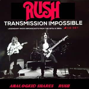 Transmission Impossible (Deluxe Edition) CD1