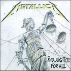 …and Justice For All (Remastered Deluxe Box Set) CD1