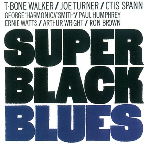 Super Black Blues