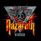 Nazareth - Loud & Proud! The Box Set CD32