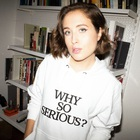 Alice Merton - Why So Serious (CDS)