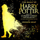 The Music Of Harry Potter And The Cursed Child - In Four Contemporary Suites CD4