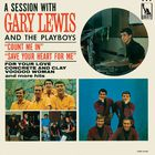Gary Lewis & The Playboys - A Session With Gary Lewis And The Playboys (Vinyl)