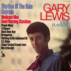 Gary Lewis & The Playboys - Rhythm Of The Rain / Hayride (Vinyl)