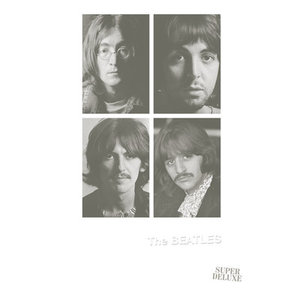 The White Album (50Th Anniversary Super Deluxe Edition) CD1