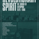 Revolutionary Spirit (The Sound Of Liverpool 1976-1988) CD4