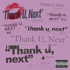 Ariana Grande - Thank U, Next (CDS)