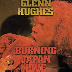Burning Live Japan