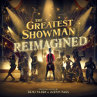 VA - The Greatest Showman: Reimagined