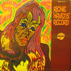 Richie Havens - Richie Havens Record (Vinyl)