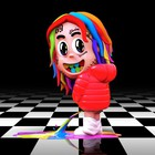 6ix9ine - Dummy Boy