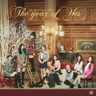Twice - The Year Of 'yes'