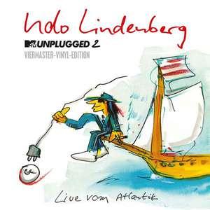 Mtv Unplugged 2 (Live Vom Atlantik) CD1