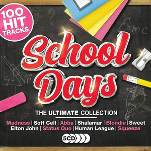 School Days - The Ultimate Collection CD1