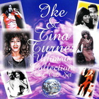 Ike & Tina Turner - Ultimate Collection Set 4 CD Set