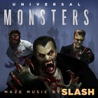 Slash - Universal Monsters Maze Soundtrack/Halloween Horror Nights