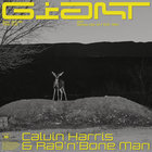Calvin Harris & Rag'n'bone Man - Giant (CDS)