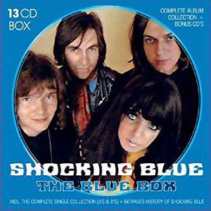 The Blue Box CD1
