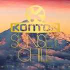 Kontor Sunset Chill 2019 Winter Edition CD3