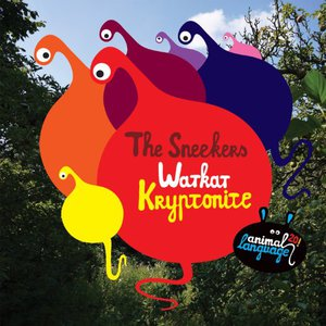 Watkat & Kryptonite (EP)