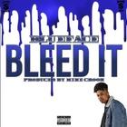Blueface - Bleed It (CDS)