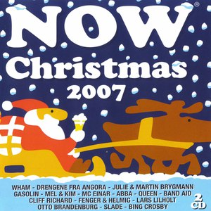 Now Christmas 2007 Cd 1