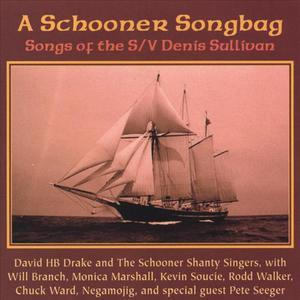 A Schooner Songbag
