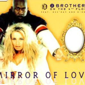Mirror Of Love (MCD)