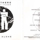 2 Brothers on the 4th Floor - Never Alone (MCD)