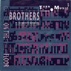2 Brothers on the 4th Floor - Turn Da Music Up (CDS)