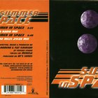 "2 Fabliola ""Summer In Space""  (Single)"