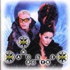 2 Fabiola ''Androgyne'' (CD1) cd1