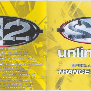 Trance Remixes (Special Edition)