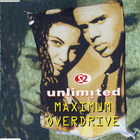 2 Unlimited - Maximum Overdrive CD5