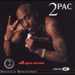 All Eyez On Me CD2