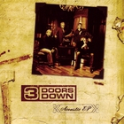 3 Doors Down - Acoustic (EP)