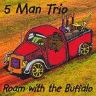 Roam With the Buffalo