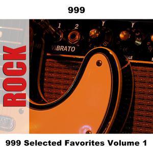 999 Selected Favorites Volume 1